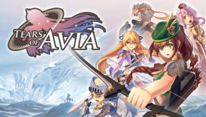 Tears of Avia Free Download