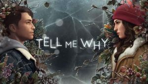 Tell Me Why Free Download (Episode 1-3)