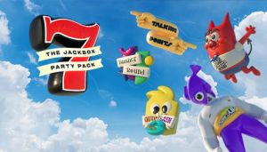 The Jackbox Party Pack 7 Free Download
