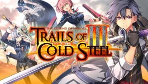 The Legend of Heroes: Trails of Cold Steel III Free Download (v1.05 & DLC)