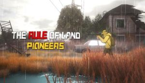 The Rule of Land: Pioneers Free Download