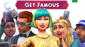 The Sims 4 Get Famous Free Download (v1.49.65.1020 & ALL DLC)