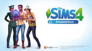 The Sims 4 StrangerVille Free Download (v1.51.77.1020 & ALL DLC)