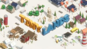 Tiny Lands Free Download