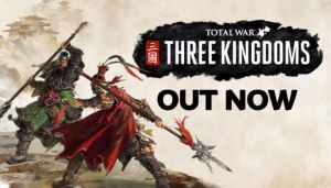 Total War: THREE KINGDOMS Free Download (v1.1.0 & ALL DLC)