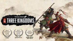 Total War: THREE KINGDOMS Free Download (CRACKED)