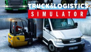 Truck and Logistics Simulator Free Download