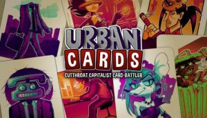 Urban Cards Free Download (v12.02.2021)