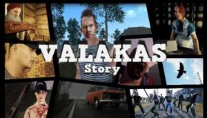 Valakas Story Free Download