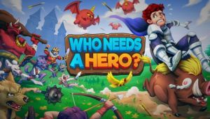 Who Needs a Hero? Free Download