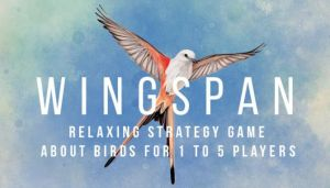 Wingspan Free Download