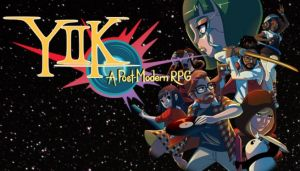 YIIK: A Postmodern RPG Free Download