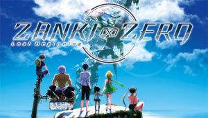 Zanki Zero: Last Beginning Free Download