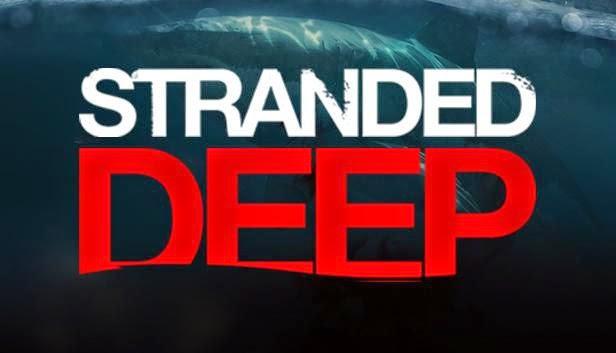 stranded deep iso