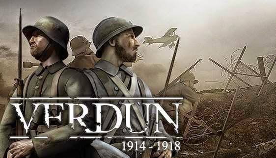 Verdun v1.0 free download