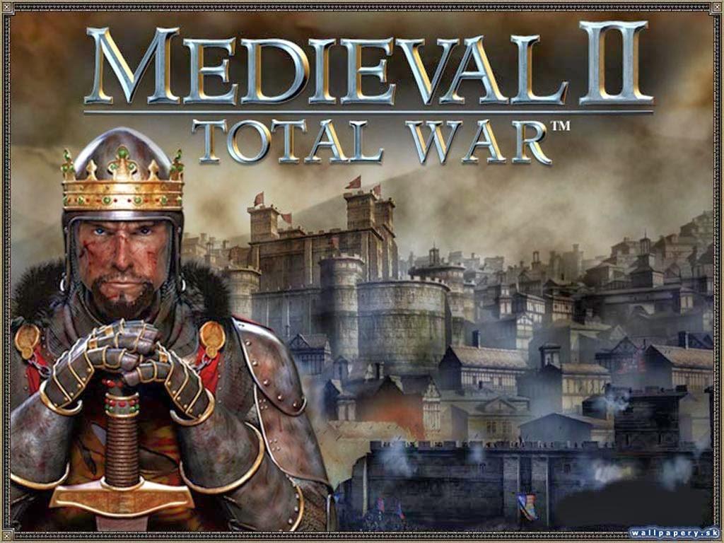 medieval ii total war crack download