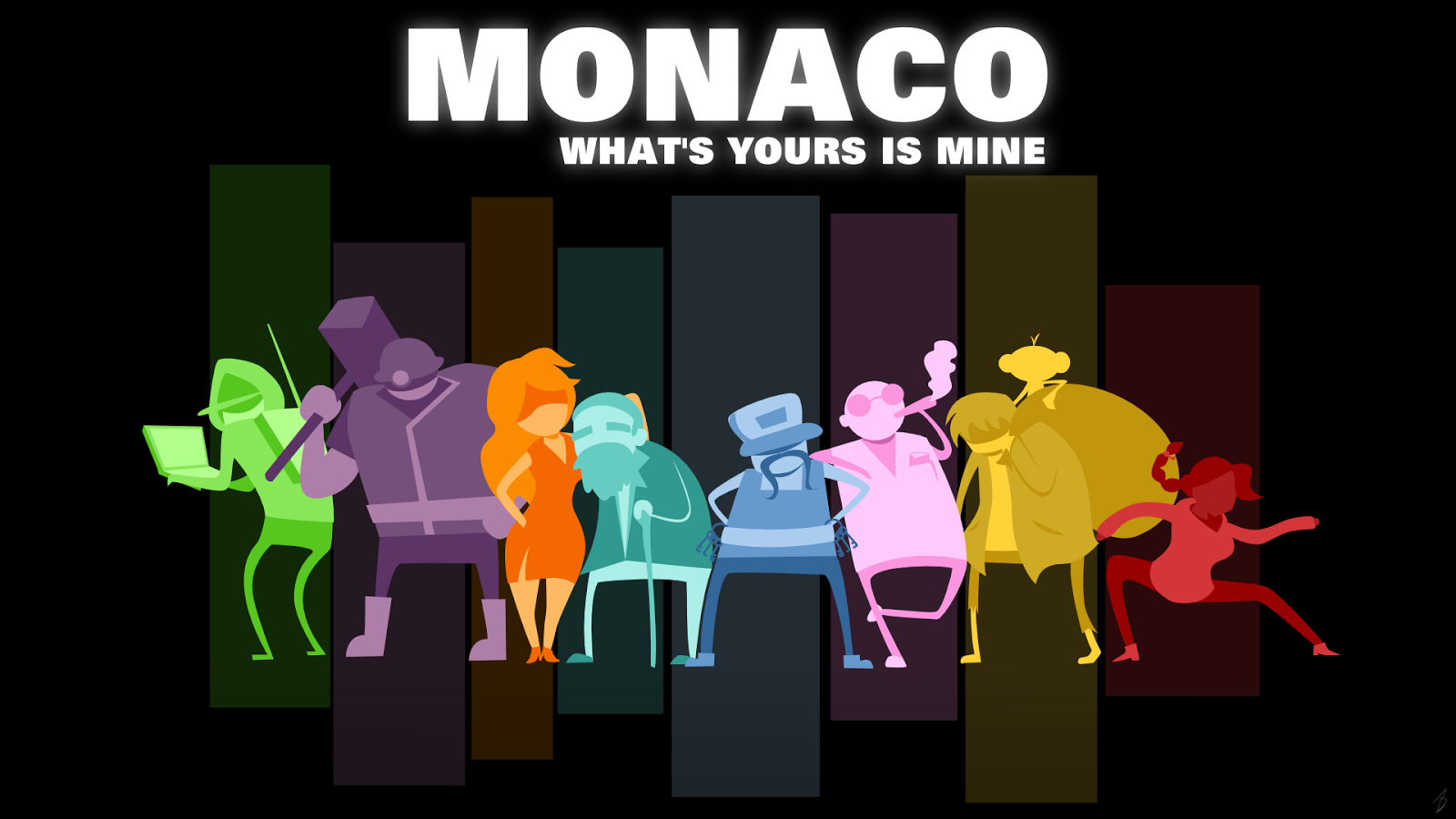 Monaco: What's Yours Is Mine v1.01 free download