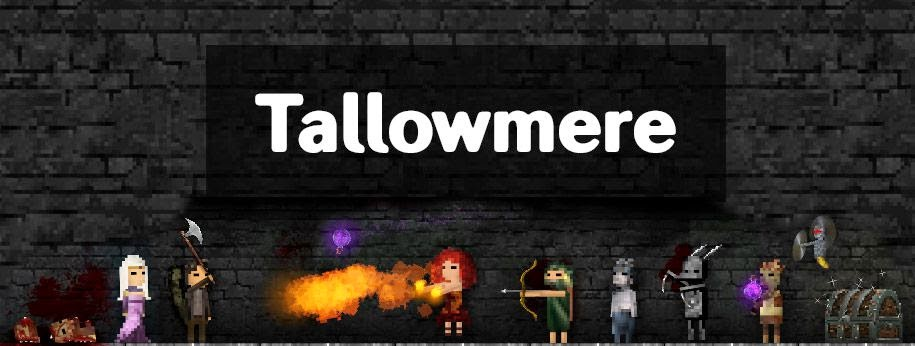 Tallowmere v350.12 free download