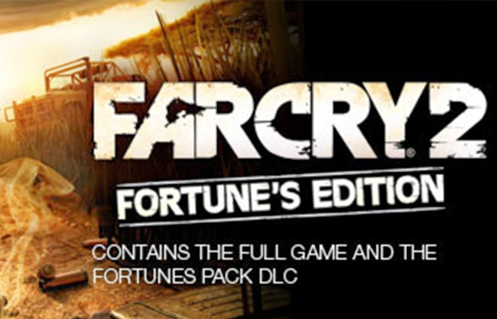 Far cry classic and far cry 2 fortune edition pc free download.