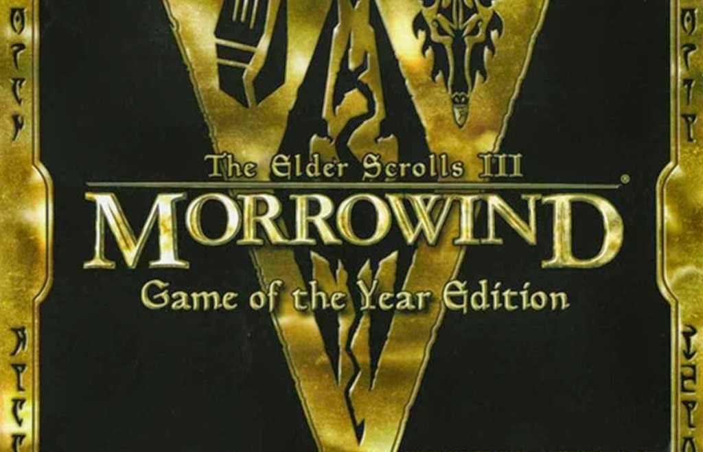 The Elder Scrolls III: Morrowind – Game of the Year Edition Free Download