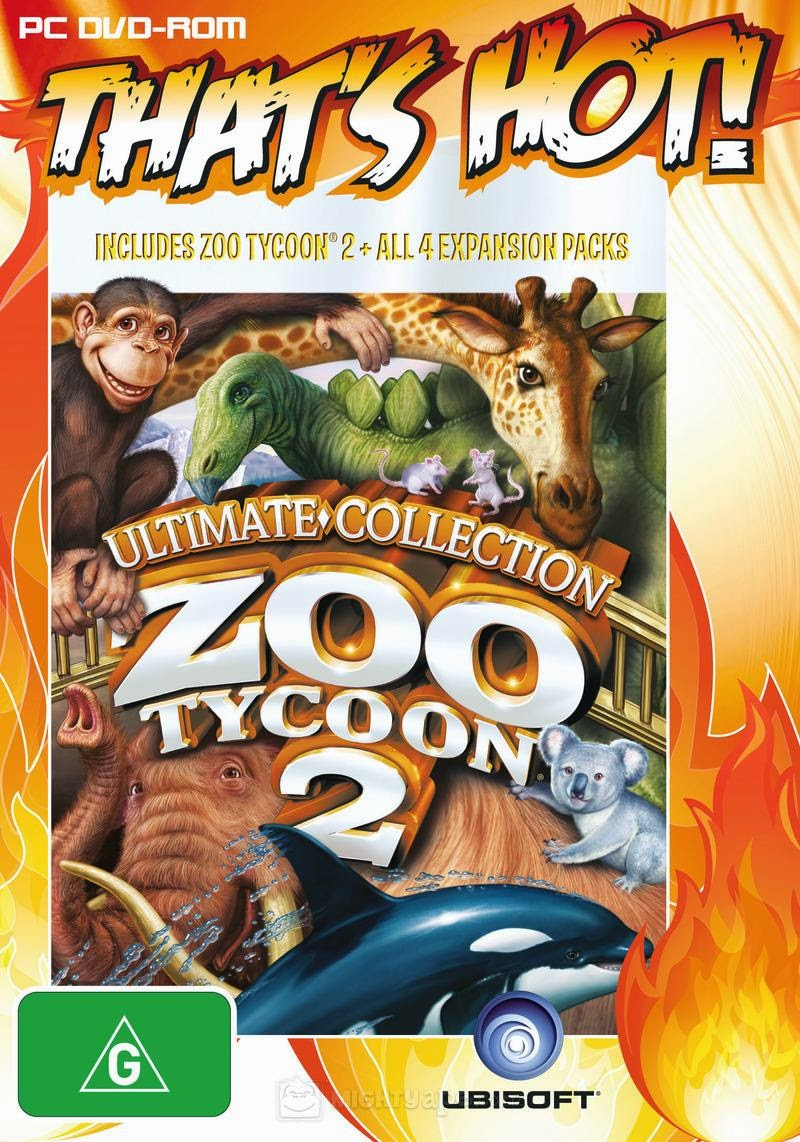 How to download zoo tycoon 2 full version pc game for free youtube.