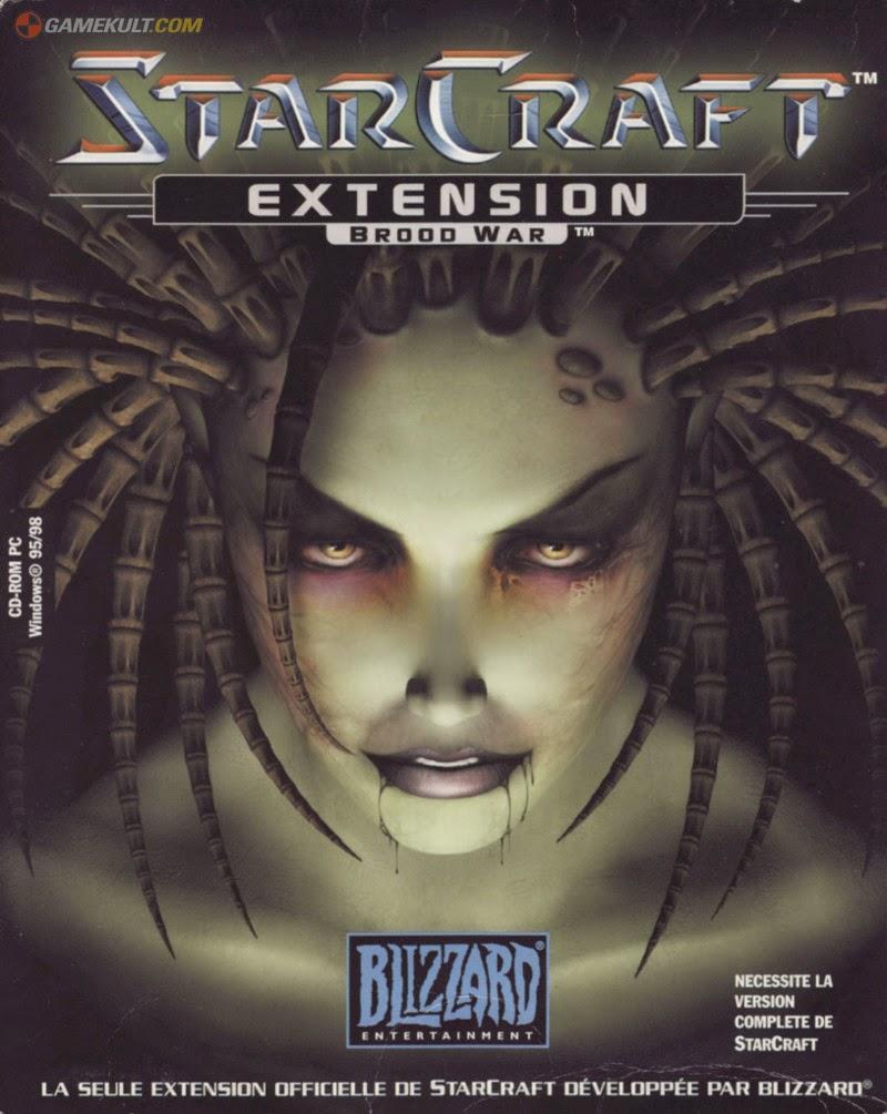 Starcraft: Broodwar free download