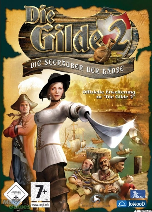 The Guild II – Pirates of the European Seas free download