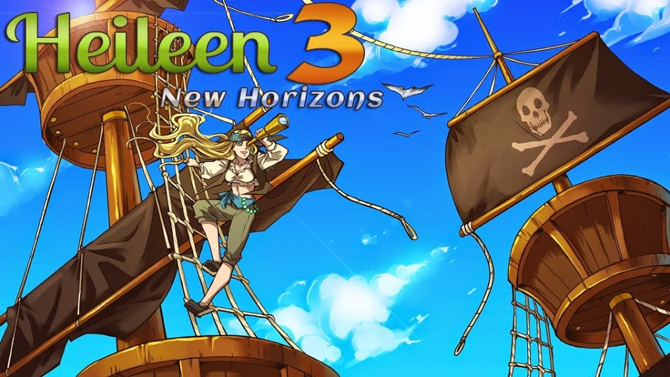 Heileen 3: New Horizons v1.1.2 free download