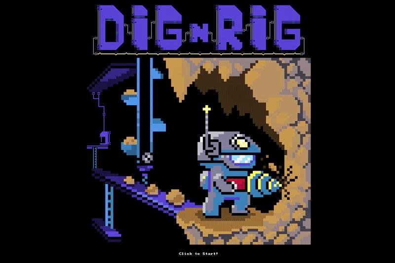 Dig-N-Rig free download