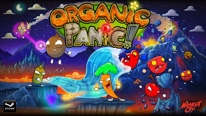 Organic Panic – Early Access Free Download