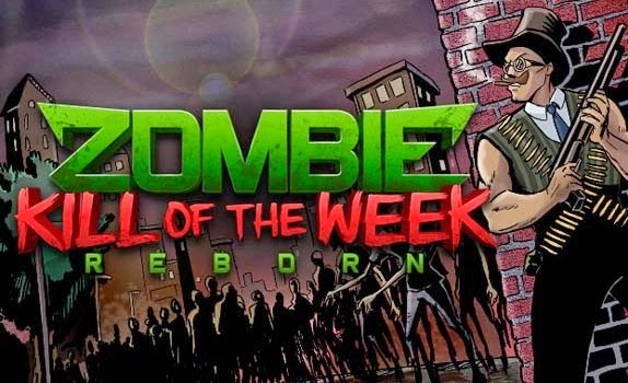Zombie Kill of the Week – Reborn v1.4.0.1 free download