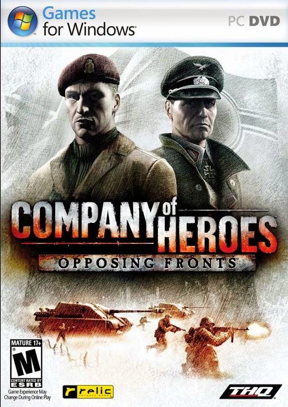 Company of heroes operation market garden