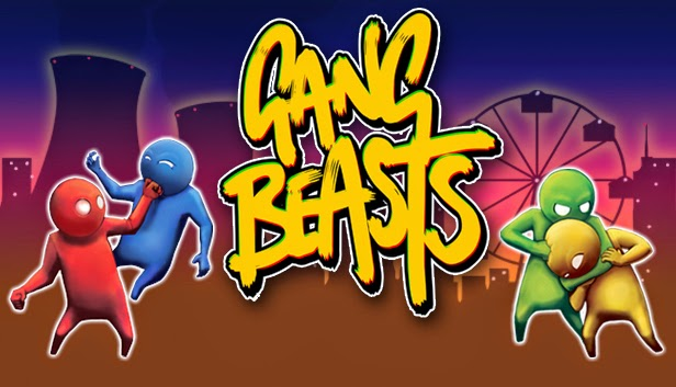 gang beasts free download no steam