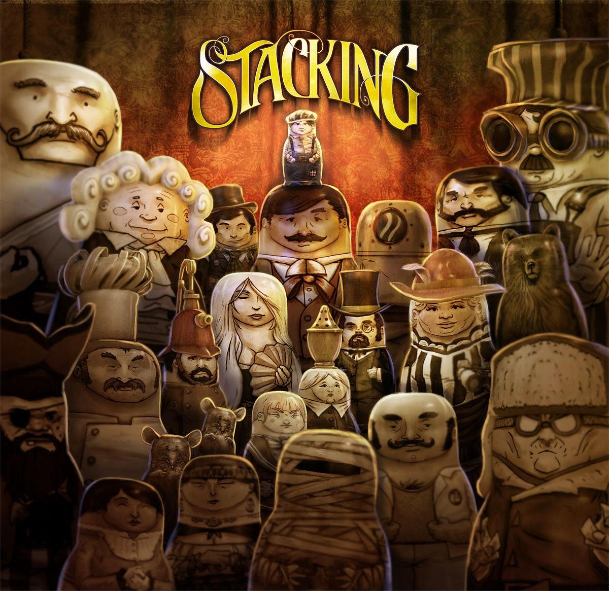 Stacking free download