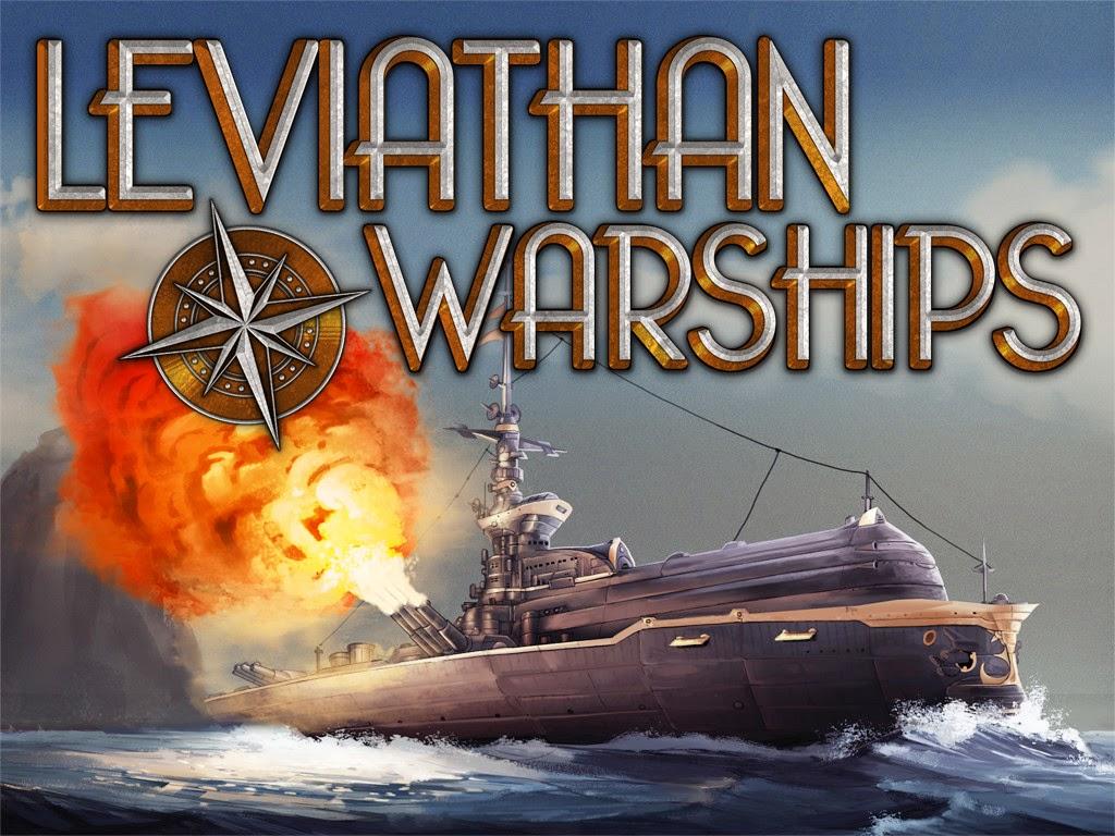 Leviathan: Warships free download
