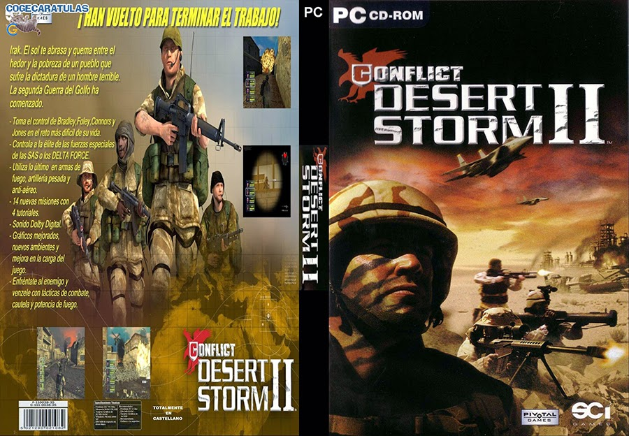 Conflict desert storm 3 free download full version currentmemo.