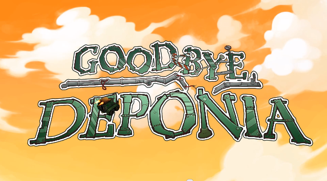 Goodbye Deponia Free Download