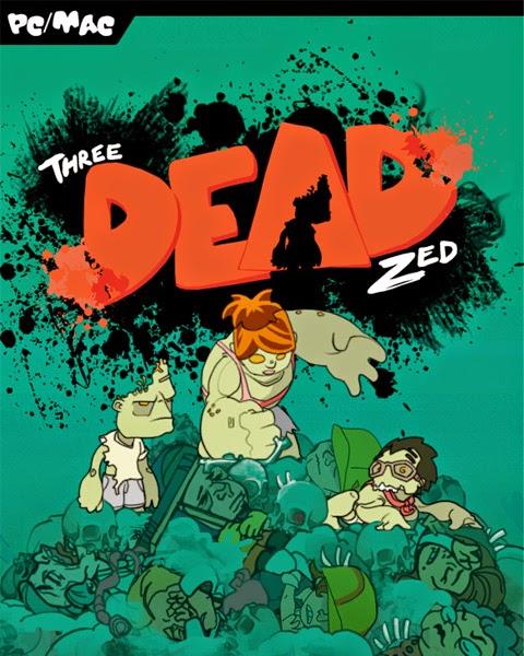 Three Dead Zed Free Download