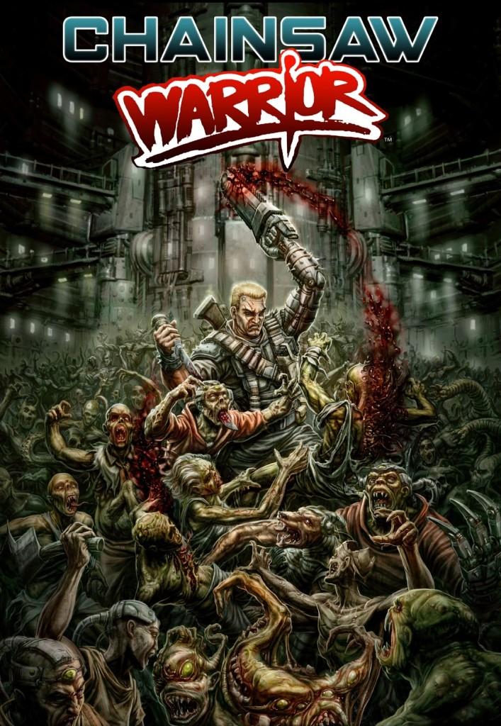 Chainsaw Warrior  U00ab Igggames