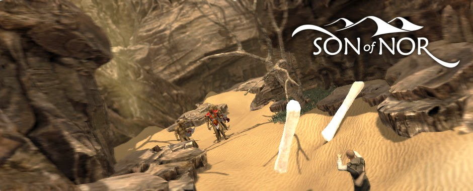 Son of Nor – Early Access Free Download