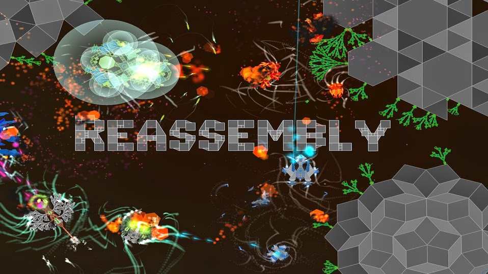 Reassembly (Update Mar 31, 2019) free download