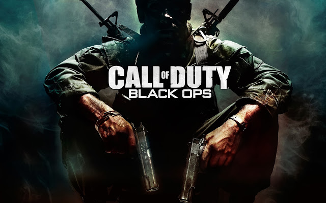 Call of Duty Black Ops (Inclu ALL DLC) free download
