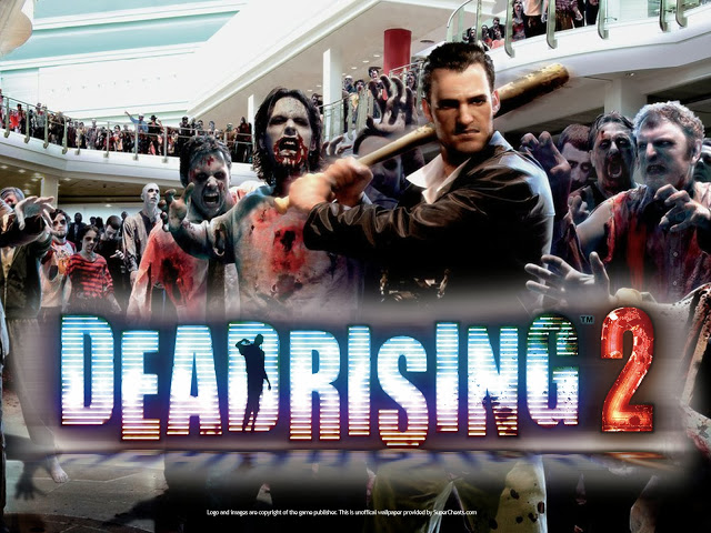 Dead Rising 2 free download