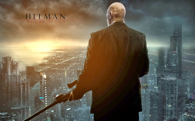 hitman absolution download torrent tpb