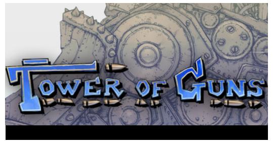 Tower of Guns v1.3c free download
