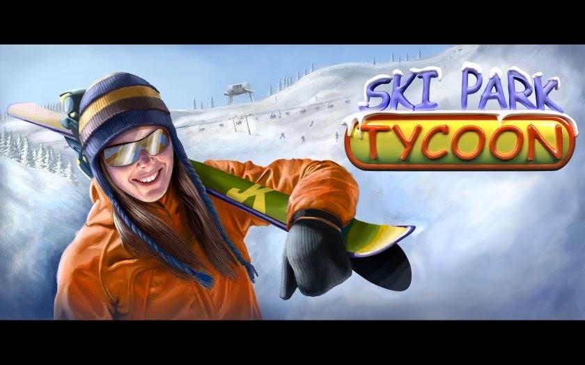 Ski Park Tycoon free download