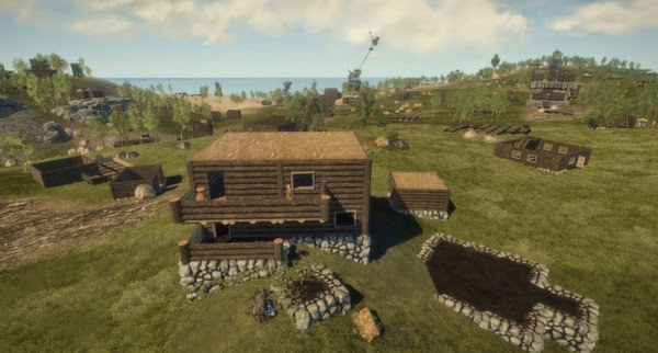 rust game download torrent