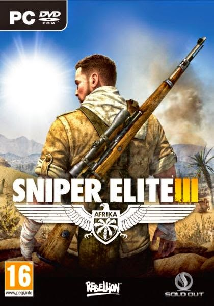 Sniper Elite 1 Trainer Free Download