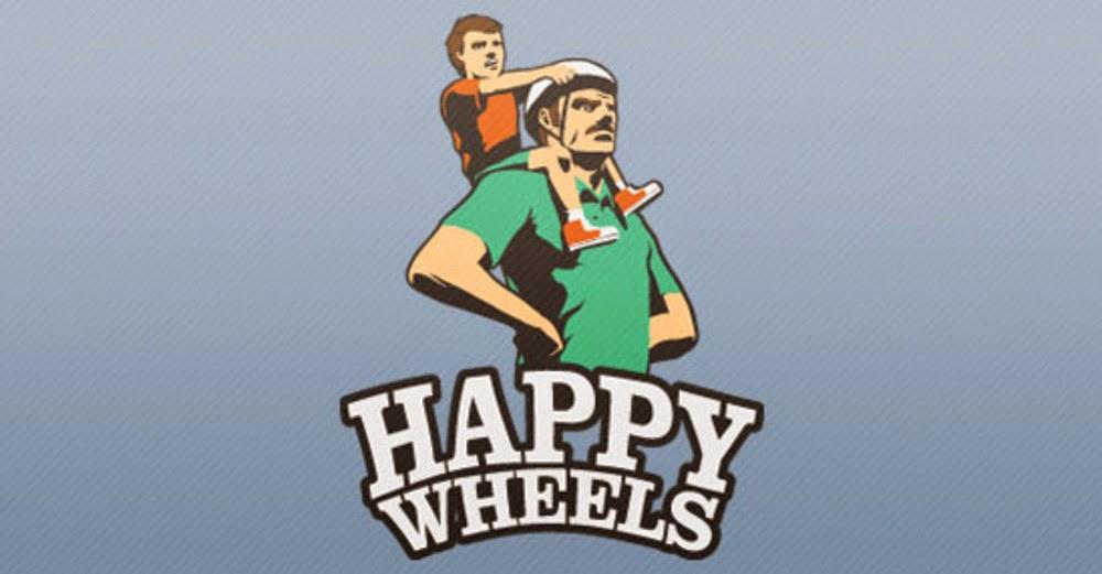 Happy Wheels Free Download