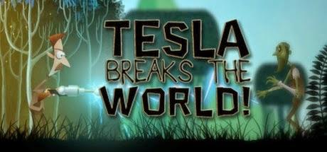 Tesla Breaks the World! free download